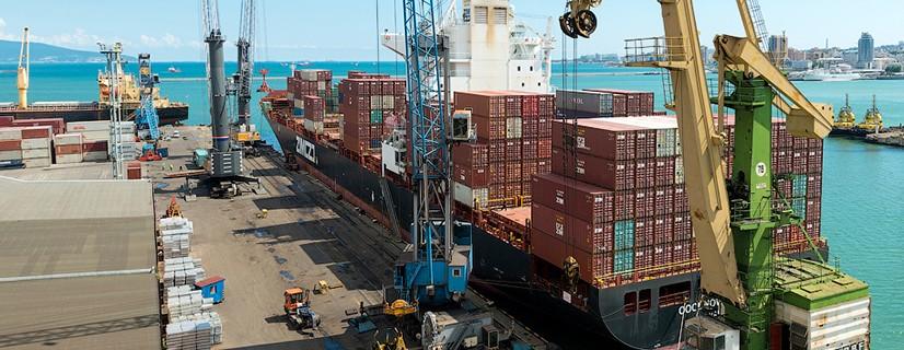 Таможенное оформление экспорта из России