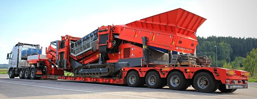 Оформление сложных грузов