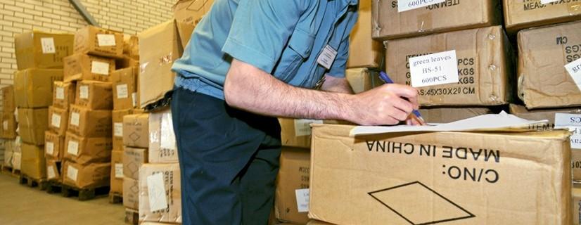 Таможенное оформление сборных грузов