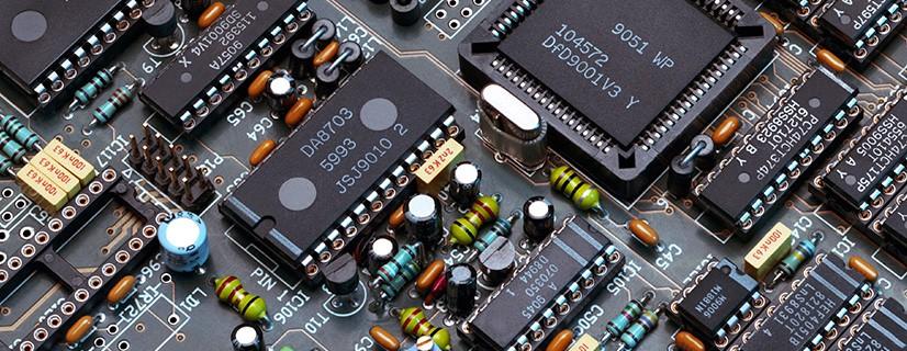 Доставка и таможенное оформление электроники из Китая