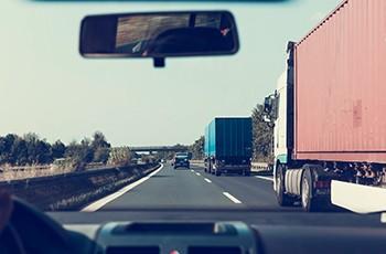 Доставка грузов из Австрии