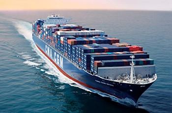 Доставка грузов из Кореи в Россию
