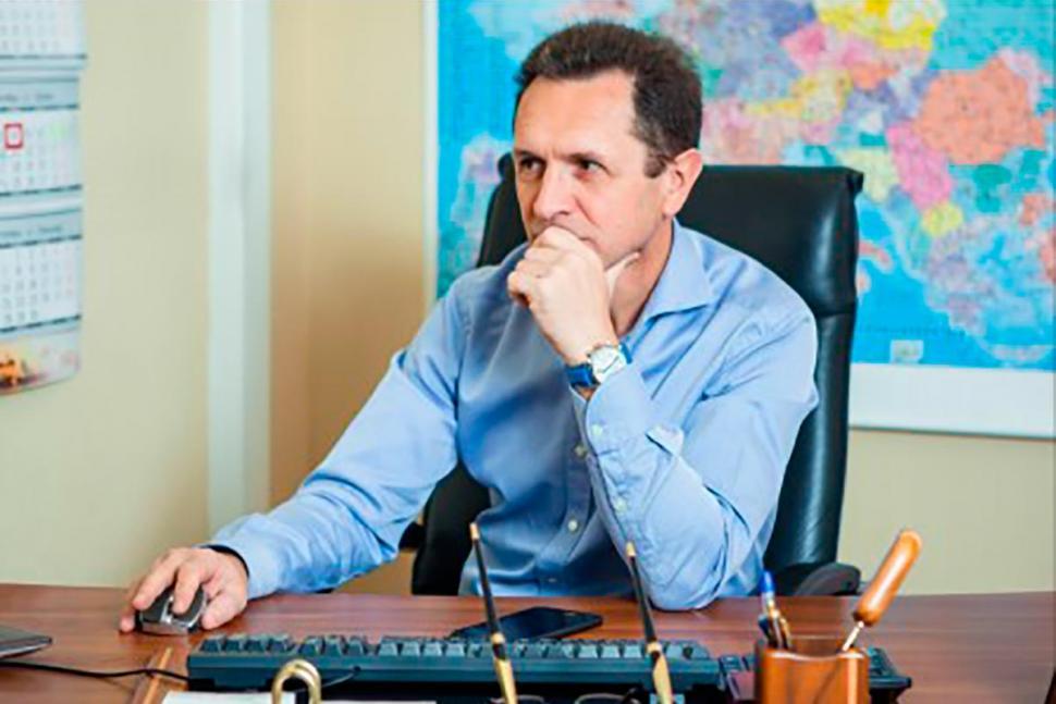 Александр Баль